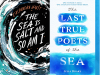 the sea is salt is so am I and Last True Poets of the Sea Book Cover