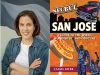 Cassie Kifer author photo and Secret San Jose cover image