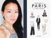 Cat Seto author photo and Impressions of Paris cover image