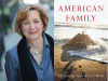 Catherine Marshall Smith author photo and American Family cover image