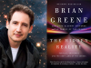 Brian Greene photo and The Hidden Reality Cover Image