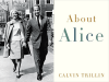 Calvin and Alice Trilling photo and About Alice cover image