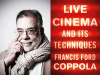 Francis Ford Coppola photo and book cover image