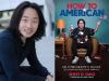 Jimmy O Yang author photo and How To American cover image