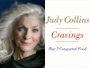 Judy Collins photo and Cravings cover image