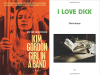 Girl in a Band and I Love Dick book cover images