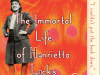 The Immortal Life of Henrietta Lacks cover image - cropped