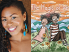 Danielle Anderson-Craig author photo and The Magic of We cover image (cropped)