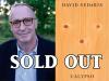 david sedaris author photo and book cover
