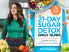 Diane Sanfilippo author phtoo and 21 Day Sugar Detox cover image