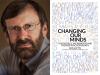Don Lattin author photo and Changing Our Minds cover image