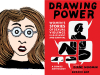 Diane Noomin portrait and Drawing Power cover image