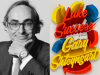 Gary Shteyngart author photo and Lake Success cover image