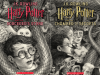Cover images for Harry Potter #1 and #2