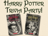 Harry Potter Trivia banner