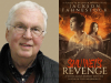 Jackson Fahnestock author photo and Shu Wei's Revenge cover image