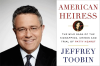 City Arts & Lectures Presents JEFFREY TOOBIN