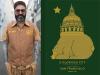 Jeremy Fish author photo and O Gloroius City cover image