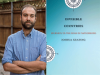 Joshua Keating author photo and Invisible Countries cover image