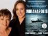Lynn Vincent and Sara Vladic author photo and Indianapolis cover image