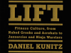 Cover image for Lift by Daniel Kunitz