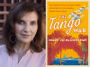 Mary Jo McConahay author photo and The Tango War cover image