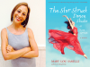 Mary Lou Sanelli author photo and The Star Struck Dancer cover image