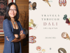 Mei Zhang author photo and Travels Through Dali cover image