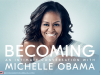 Becoming Michelle Obama event banner