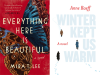 Everything Here Is Beautiful and Winter Kept Us Warm cover images