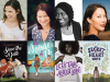 author and cover images for Morgan Matson, Kim Culbertson, Claire Kann and Stacey Lee