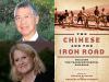 The Chinese and the Iron Road author and cover images