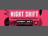 OFJCC Night Shift banner