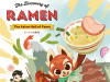 The Discovery of Ramen cover image - cropped