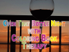 Open That Bottle Night with Coloring Book Therapy image