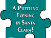 A Puzzling Evening in Santa Clara