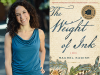 Rachel Kadish author photo and The Weight of Ink cover image