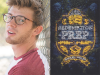 Samuel Miller author photo and Redemption Prep cover image