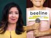 Shalini Shankar author photo and Beeline cover image