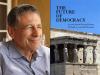 Steve Zolno author photo Future of Democracy cover image