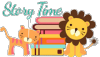 Tidbits! Storytime at Books Inc. Laurel Village