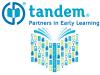 Tandem non-profit logo