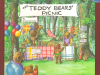 Teddy Bears' Picnic cover image - cropped