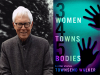 Townsend Walker author photo and 3 Women 4 Towns 5 Bodies cover image