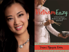 Trami Nguyen Cron author photo and VietnamEazy cover image