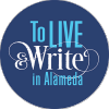 To Live & Write in Alameda Story Slam at Books Inc. Alameda