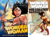 cover images for Wonder Woman Ultimate Guide and Wonder Woman Her Greatest Battles