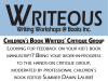 Writeous banner