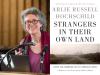 ARLIE HOCHSCHILD at Books Inc. Berkeley