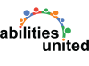 abilities united logo